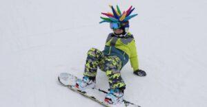 горнолыжный тур в Буковель на 6 дней