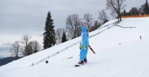горнолыжный тур из Киева в Буковель на 7 дней