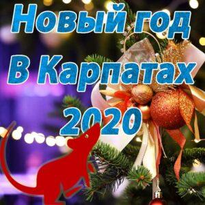 Новый год в Буковель 2020